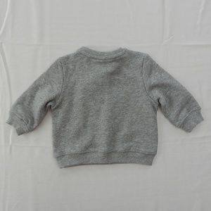 Gymboree Shirts & Tops - New Baby Boys Size 3-6 M Gymboree Ghost Sweatshirt